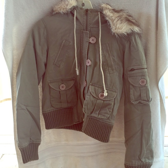 a802d46778a Jackets & Coats | Cute Winter Jacket | Poshmark